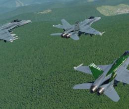 Flight/Formation