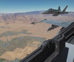 Flight/Landing