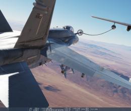 Flight/Tanking