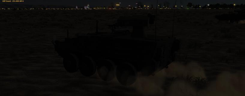 Breaking News: Marines Defend Kish, Irani's reportedly losing 2 platoons. (13-10-2020)